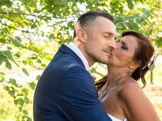 Le nozze di Francesca e Gianmaria