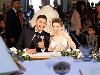 Le nozze di Pasquale e Ilaria 1