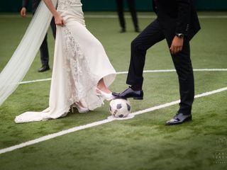 Le nozze di Pasquale e Ilaria 2