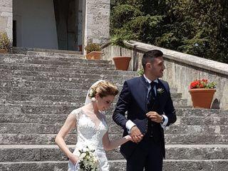Le nozze di Pasquale e Ilaria 3