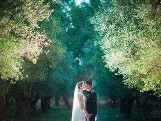 Le nozze di Pasquale e Ilaria