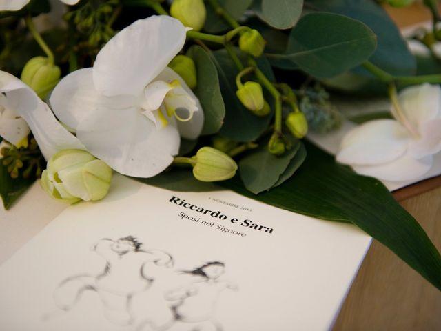 Il matrimonio di Riccardo e Sara a Modena, Modena 4