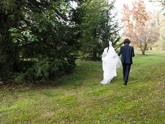 Il matrimonio di Riccardo e Sara a Modena, Modena 6