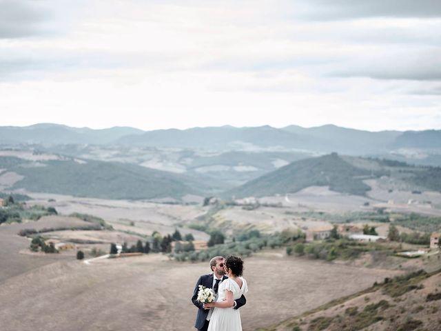 Le nozze di Alessandra e Luigi