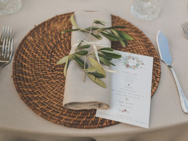 Il matrimonio di Francesca e Enrico a Monterosso al Mare, La Spezia 5