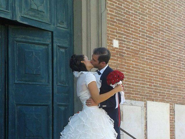 Il matrimonio di Paola e Manuele a Cascina, Pisa 4