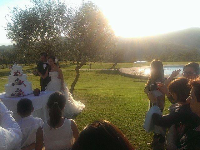 Il matrimonio di Paola e Manuele a Cascina, Pisa 1