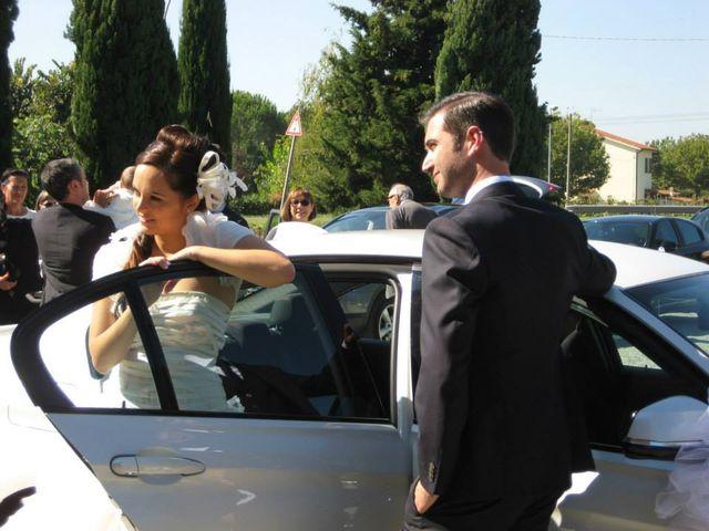 Il matrimonio di Paola e Manuele a Cascina, Pisa 6