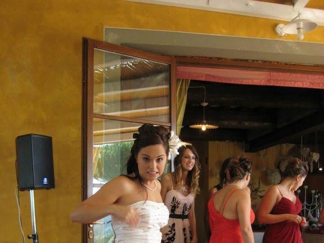 Il matrimonio di Paola e Manuele a Cascina, Pisa 7