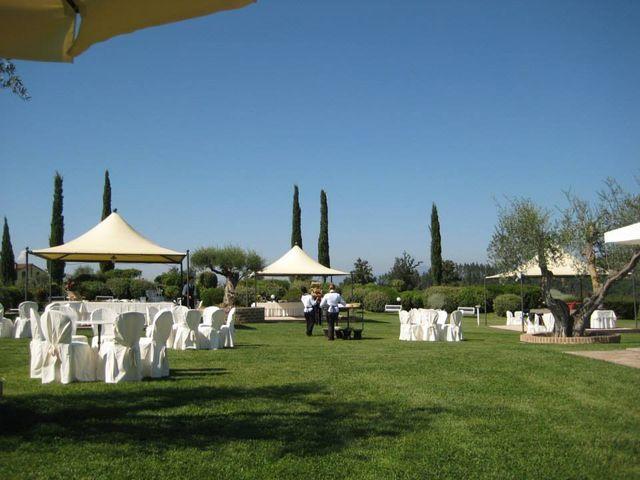 Il matrimonio di Paola e Manuele a Cascina, Pisa 8