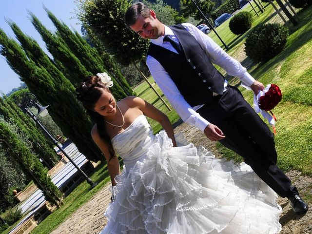 Il matrimonio di Paola e Manuele a Cascina, Pisa 10