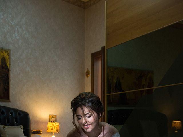 Il matrimonio di Francesco e Angela a Lucera, Foggia 7