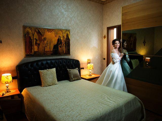 Il matrimonio di Francesco e Angela a Lucera, Foggia 8
