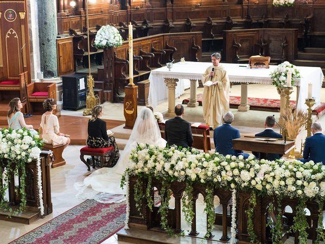 Il matrimonio di Francesco e Angela a Lucera, Foggia 10