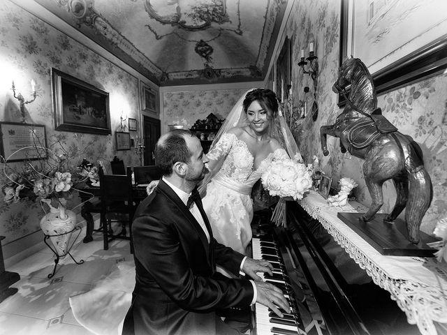 Il matrimonio di Francesco e Angela a Lucera, Foggia 13