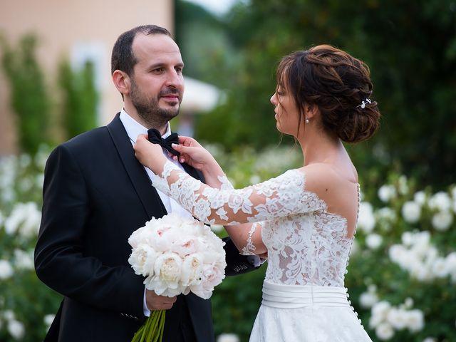 Il matrimonio di Francesco e Angela a Lucera, Foggia 14
