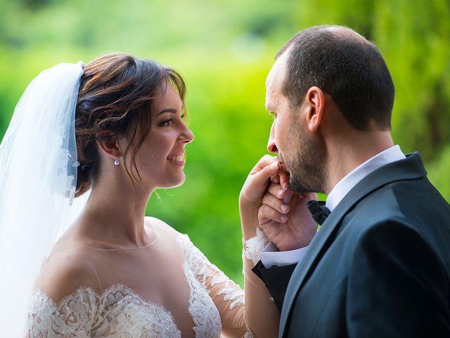 Il matrimonio di Francesco e Angela a Lucera, Foggia 15