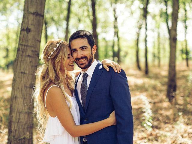 Il matrimonio di Alexandre e Elisa a Mantova, Mantova 22