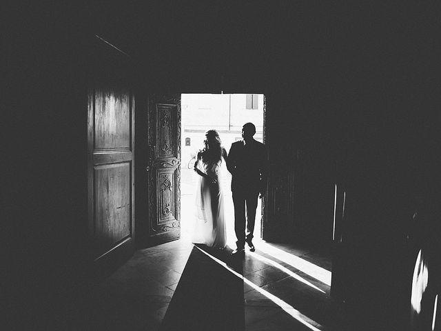 Il matrimonio di Alexandre e Elisa a Mantova, Mantova 2