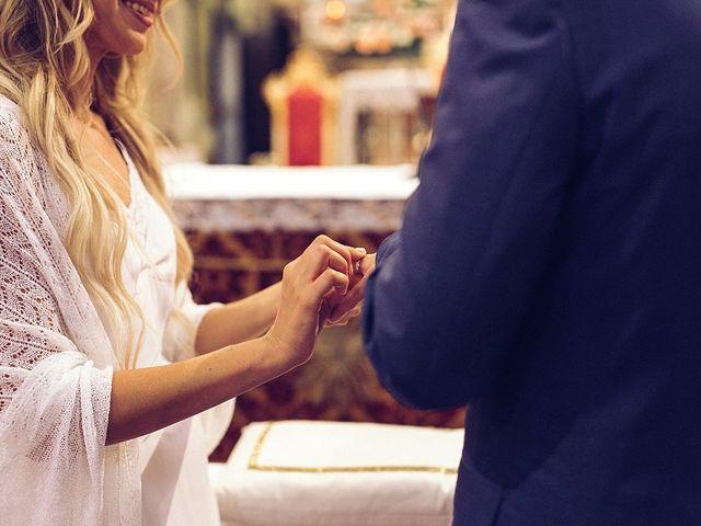 Il matrimonio di Alexandre e Elisa a Mantova, Mantova 34