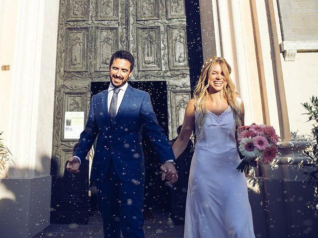 Il matrimonio di Alexandre e Elisa a Mantova, Mantova 35