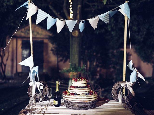 Il matrimonio di Alexandre e Elisa a Mantova, Mantova 46