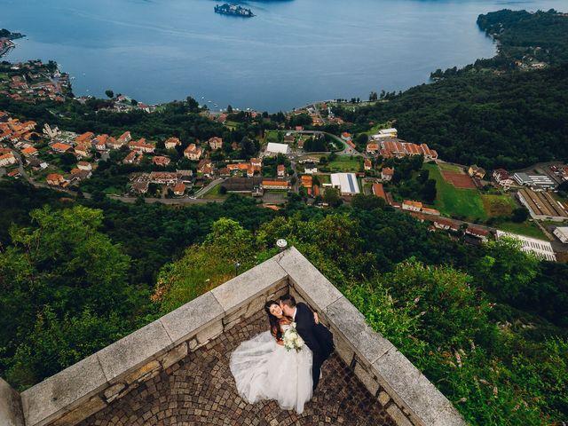 Le nozze di Elena e Carlo
