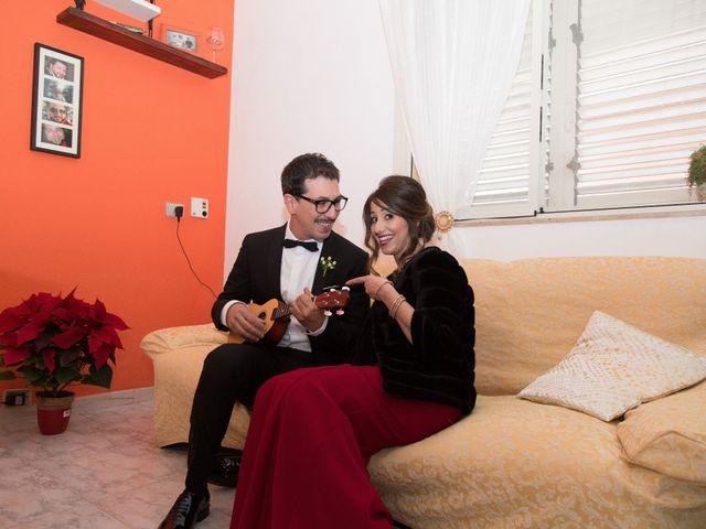 Il matrimonio di Stefano e Antonella a Ragusa, Ragusa 6