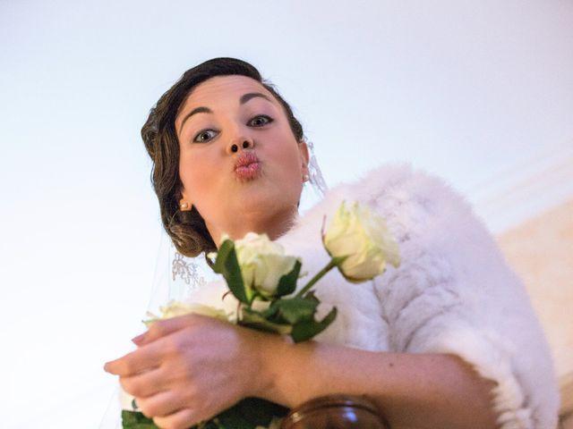 Il matrimonio di Stefano e Antonella a Ragusa, Ragusa 13