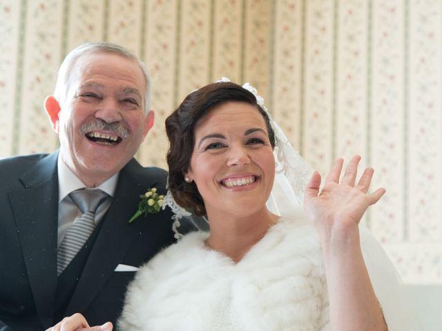 Il matrimonio di Stefano e Antonella a Ragusa, Ragusa 19