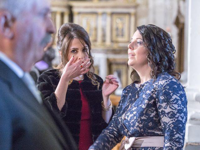 Il matrimonio di Stefano e Antonella a Ragusa, Ragusa 23