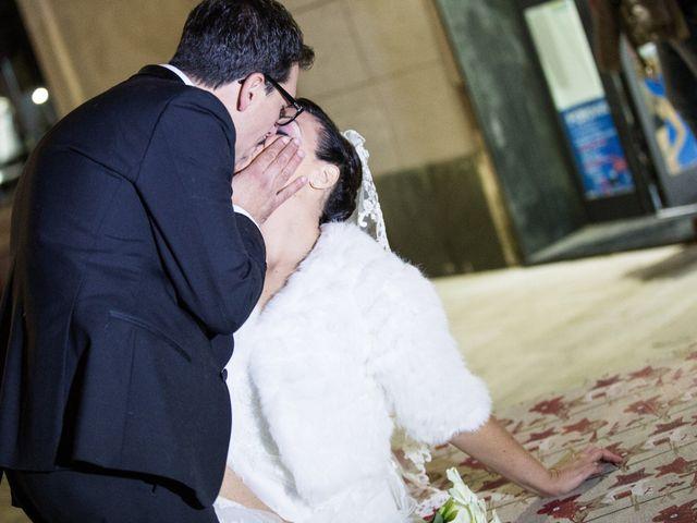 Il matrimonio di Stefano e Antonella a Ragusa, Ragusa 31
