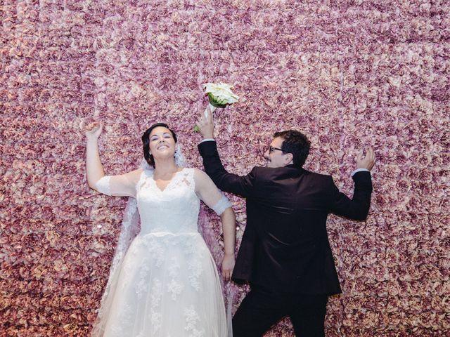 Il matrimonio di Stefano e Antonella a Ragusa, Ragusa 34