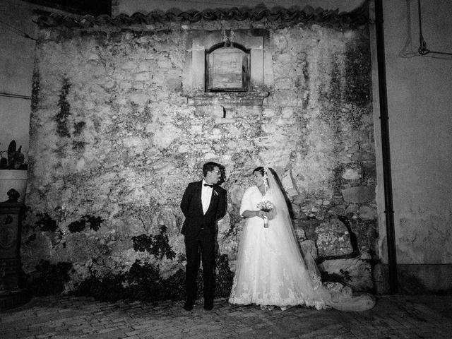 Il matrimonio di Stefano e Antonella a Ragusa, Ragusa 35
