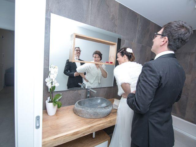 Il matrimonio di Stefano e Antonella a Ragusa, Ragusa 40