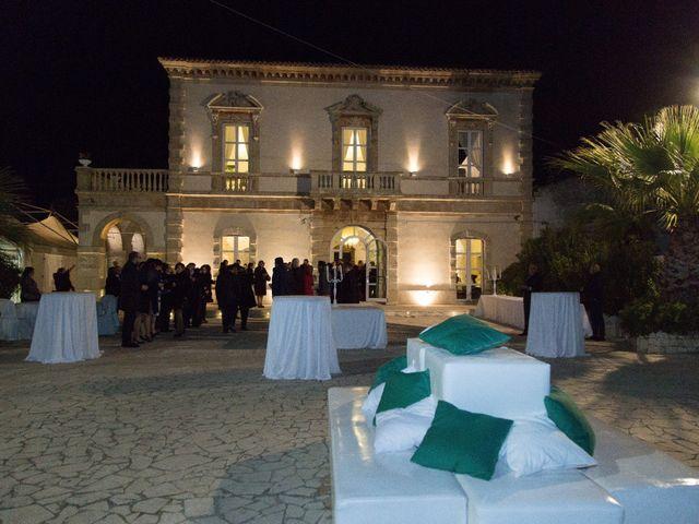 Il matrimonio di Stefano e Antonella a Ragusa, Ragusa 41