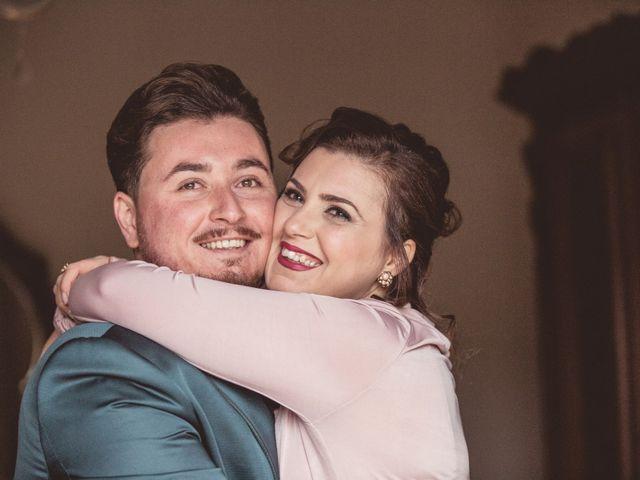 Il matrimonio di Maria Assunta e Salvatore a Barrafranca, Enna 14