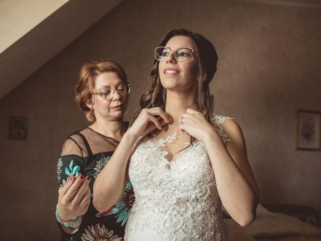 Il matrimonio di Maria Assunta e Salvatore a Barrafranca, Enna 38