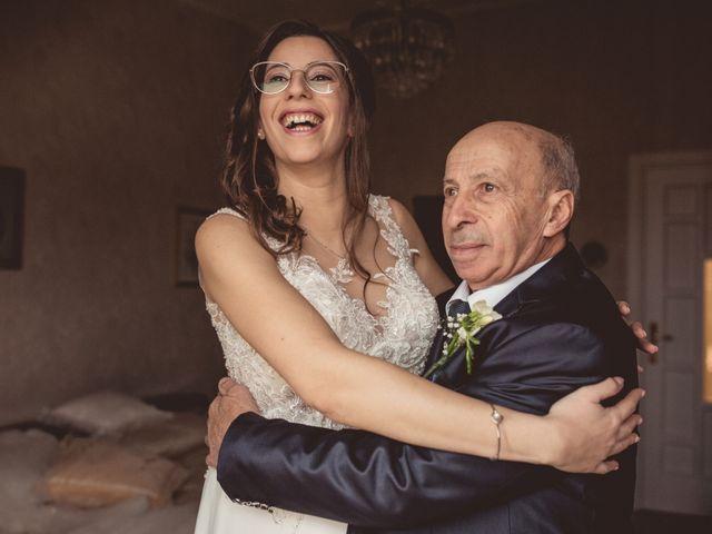 Il matrimonio di Maria Assunta e Salvatore a Barrafranca, Enna 42