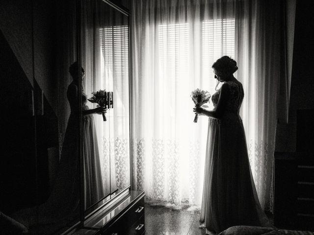Il matrimonio di Maria Assunta e Salvatore a Barrafranca, Enna 43