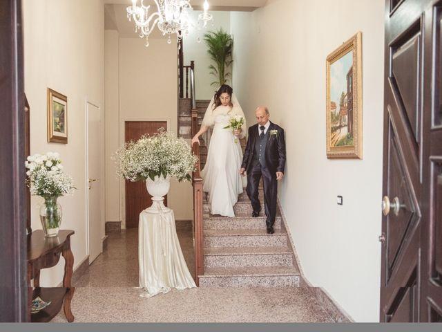 Il matrimonio di Maria Assunta e Salvatore a Barrafranca, Enna 47
