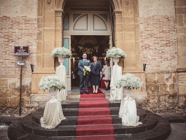 Il matrimonio di Maria Assunta e Salvatore a Barrafranca, Enna 50