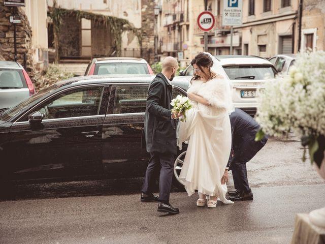 Il matrimonio di Maria Assunta e Salvatore a Barrafranca, Enna 53