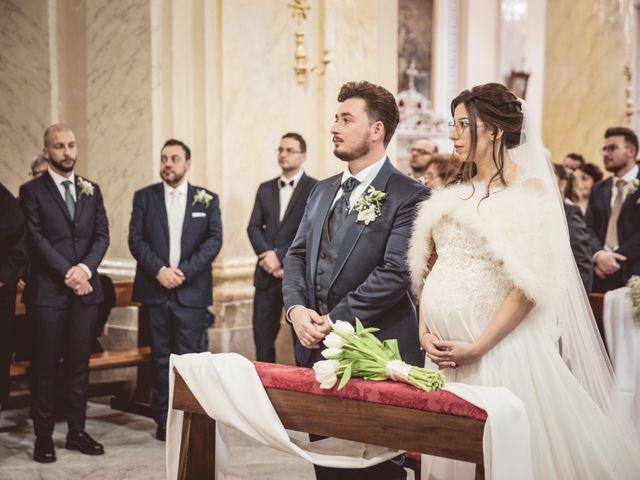 Il matrimonio di Maria Assunta e Salvatore a Barrafranca, Enna 58