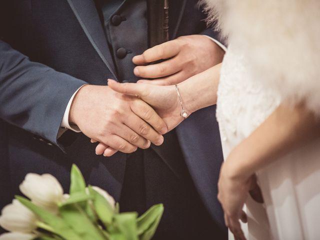 Il matrimonio di Maria Assunta e Salvatore a Barrafranca, Enna 60