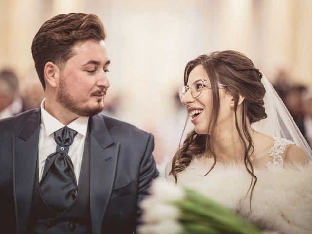 Il matrimonio di Maria Assunta e Salvatore a Barrafranca, Enna 65