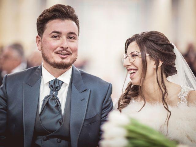 Il matrimonio di Maria Assunta e Salvatore a Barrafranca, Enna 66