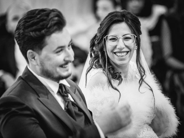 Il matrimonio di Maria Assunta e Salvatore a Barrafranca, Enna 67