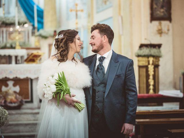 Il matrimonio di Maria Assunta e Salvatore a Barrafranca, Enna 68