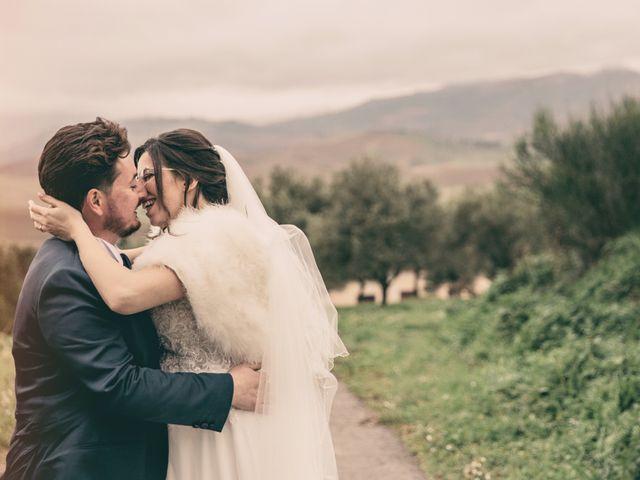 Il matrimonio di Maria Assunta e Salvatore a Barrafranca, Enna 77